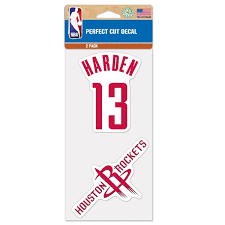 Official Houston Rockets Car Accessories Auto Truck Decals License Plates Store Nba Com