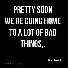 brad arnold quotes quotehd