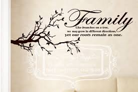 Quotes About Family Trees Quotesgram