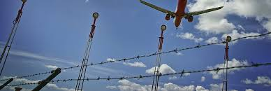 How Can A Perimeter Security Fence Improve The Security Bei Security Perimeter Security