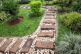 35 gorgeous garden pathway ideas to