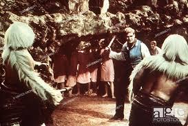 Szene mit ROD TAYLOR Regie: George Pal aka. The Time Machine / DIE ...