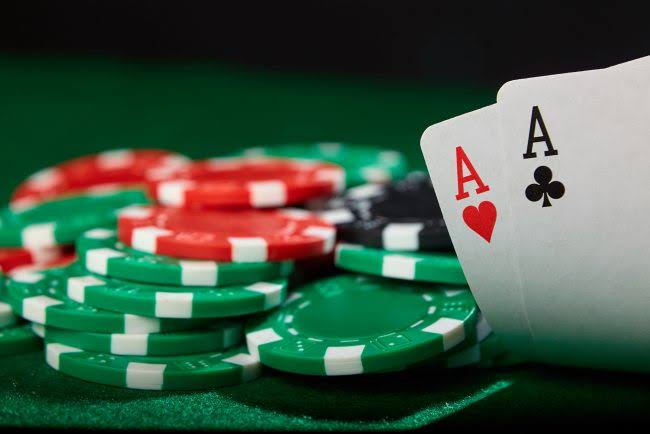 Leaks in Poker - Knowing the Basics