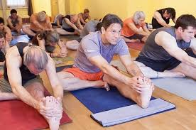 our favorite yoga studios in dc