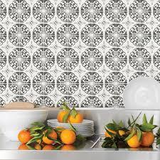 Wall Pops Atlas Grey Tile Decal Kit Dwpk2787 The Home Depot