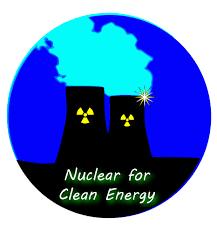 クリーンな原子力発電 | パブリックドメインのベクトル