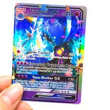 Cho Pokemon Trading Card Game Tcg 100 Thẻ Rất Nhiều Tag Đội Gx Ex ...