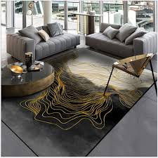 kiss customized large soft area rug