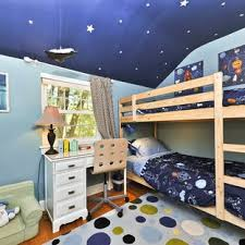 Outer Space Boys Room Houzz