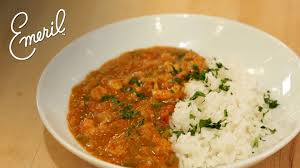 Crawfish Etouffee Recipe video - Emeril ...