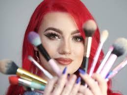 makeup trainee bbc saubhaya makeup