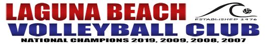 Brent Frohoff — Laguna Beach Volleyball Club