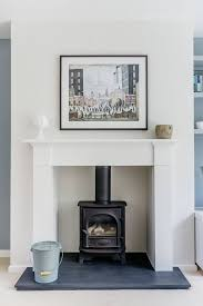 wood burners and fireplace surrounds