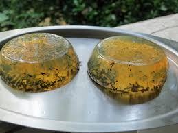 diy herb soap