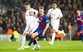 FC Barcelona 0-0 Real Madrid: High drama, no goals