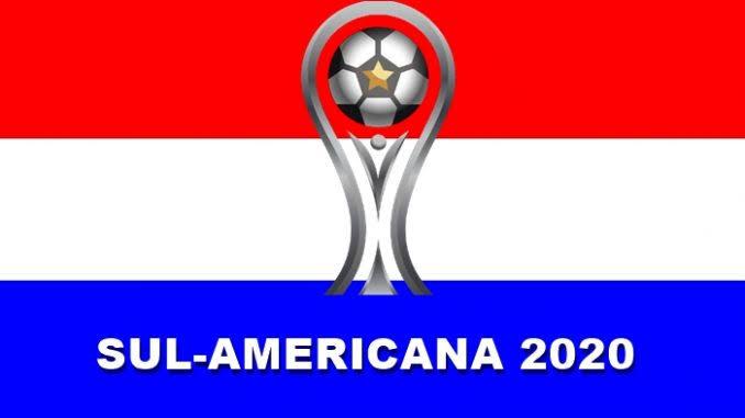 """Resultado de imagem para sul americana 2020"""""""