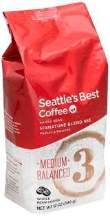 seattles best whole bean um