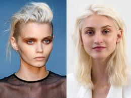 Platynowy Blond Komu Pasuje Taki Kolor Wlosow I Jak Go Uzyskac