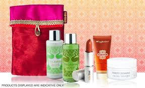 makeup box subscription india