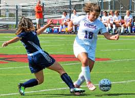 Girls Soccer: Oneida drops close match to Homer in opener | Sports |  oneidadispatch.com