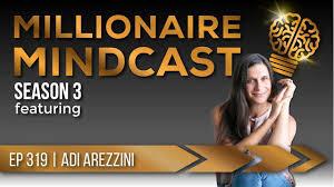 How Mental Discipline Wins Purpose In Life | Adi Arezzini - YouTube
