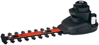 New Black Decker Matrix Hedge Trimmer And Shear Attachments