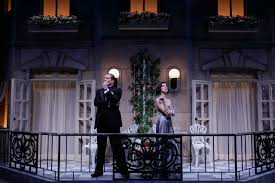 Theater review: Geva's 'Private Lives' | Theater