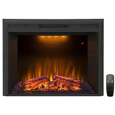 10 best electric fireplace reviews by