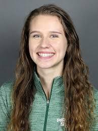 McKenna Martin - 2019 - Track & Field - Portland State University ...