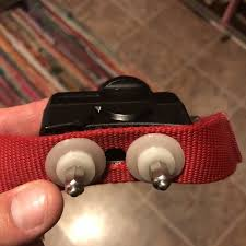 3d Printable Petsafe Angled Replacement Bushings For Wireless Fence Collar By David Rinaldi