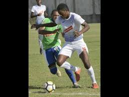Portmore drubbed 4-0 by Atletico Pantoja | Sports | Jamaica Star