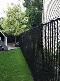 Chain Link Fencing Chilliwack Langley Abbotsford A G Fencing