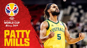 Patty Mills (24PTS, 6AST) w/ a legendary Quarter-Final performance - FIBA  Basketball World Cup 2019 - YouTube