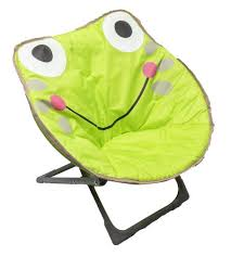 Guidesman Kids Animal Saucer Chair Assorted Styles At Menards