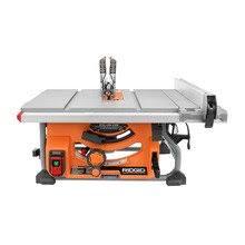 Table Saws Ridgid Tools