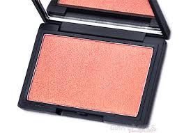sleek makeup blush in rose gold