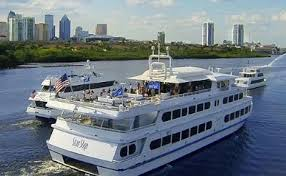 ta dinner cruises and ta day cruises