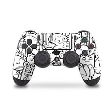 Ps4 Skin Doodle Ps4 Skin Monster Ps4 Skin Cute Ps4 Skin Etsy