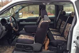 skanda mossy oak camo seat covers