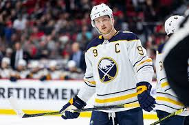 The Realistic Trade Value Of The Buffalo Sabres Jack Eichel