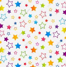 ملون نمط خلفية النجوم النجوم نجمة خلفية Png والمتجهات للتحميل مجانا