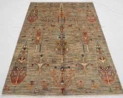 Afghan Carpets Etsy
