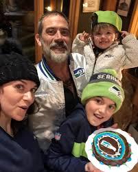 Jeffrey Dean Morgan bio: Age, height, wife, kids, tv shows, movies