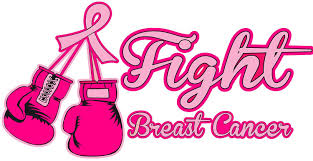 Amazon Com Breast Cancer Fight Breast Cancer Boxing Gloves Pink Ribbon 7 X3 5 Car Decal Sticker Arts Crafts Sewing