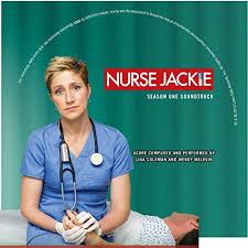 Amazon Music - Wendy Melvoin, Lisa ColemanのNurse Jackie, Season 1 (Music  from the Original TV Series) - Amazon.co.jp