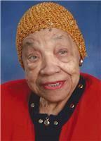 IDA COOK - Obituary