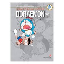 Fujiko F Fujio Đại Tuyển Tập - Doraemon Truyện Ngắn (Tập 2) - Tủ ...