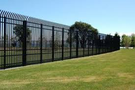 Here Is A Great Security Fence Security Fence Home Safety Diy Home Security