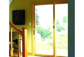 mobile home sliding doors
