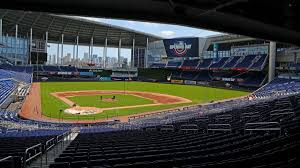 Miami Marlins Moving In Outfield Fences South Florida Sun Sentinel